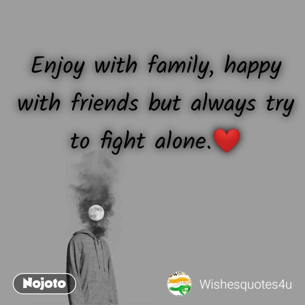 alone feeling quotes