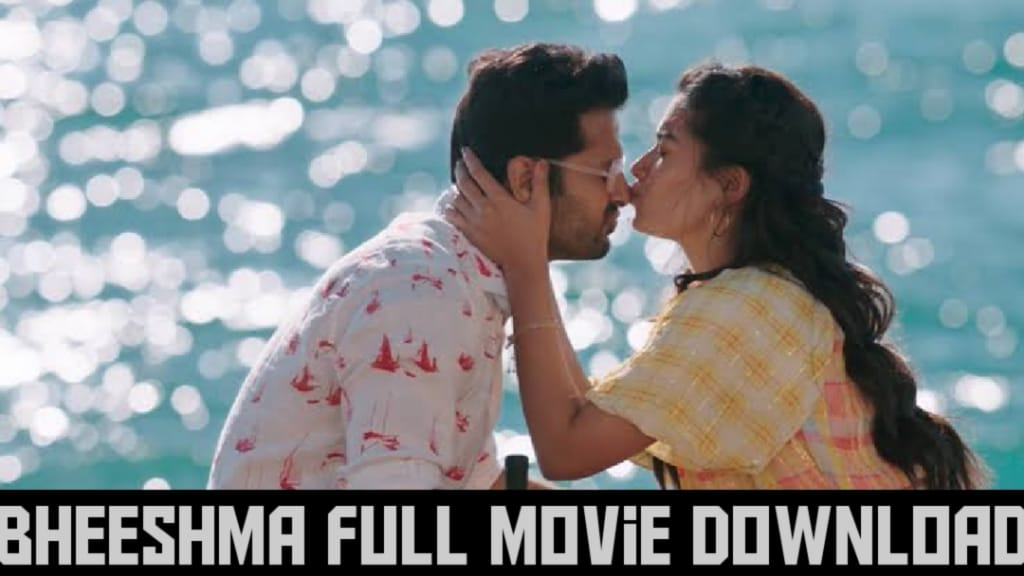 Bheeshma Telugu Full Movie Download In Hindi 720p Dvdrip Filmyzilla Tamilrockers Wishes Quotes 4u