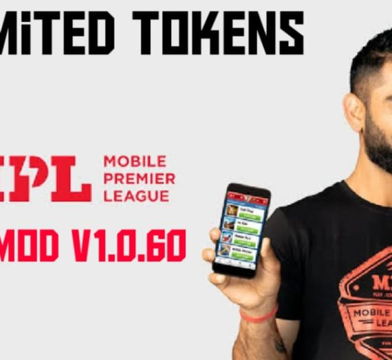 MPL Mod Hack APK V1.0.60 Android App Download   Unlimited Token & Auto Win