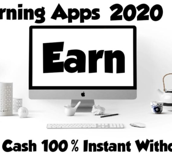 Best Paytm Earning Apps 2020 | Play Games and Earn Real Cash 100% Withdrawal