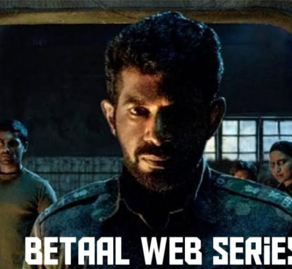 Betaal 2020 Netflix Web Series Download All Episodes in Hindi 480p 720p