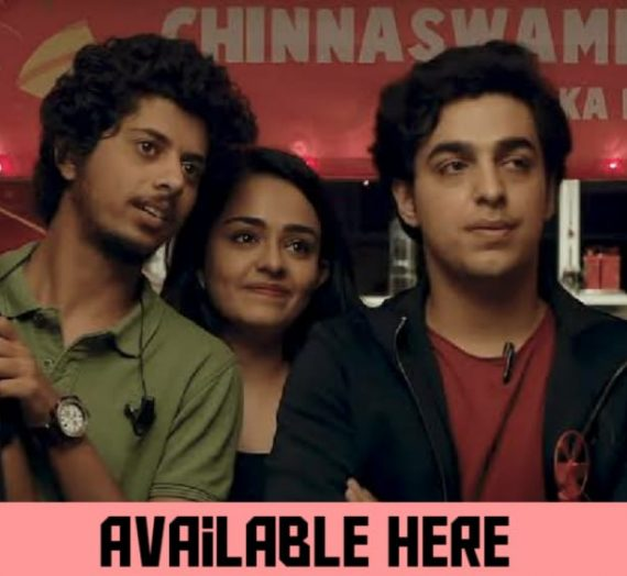 Basement Company 2020 (S01) MX Player Hindi Web Series Download 480p, 720p DVDRip