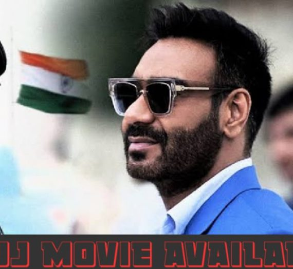 Bhuj: The Pride of India Full Movie Download Filmyzilla in 480p, 720p Dvdrip