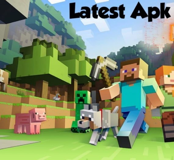 Download Minecraft MOD APK V-1.16.100.58 for Android (Premium Unlocked/Immortality)