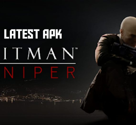 Download Hitman Sniper MOD APK V-1.7.193827 for Android (Unlimited Money and Skins)