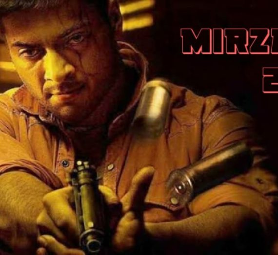 Mirzapur Season 2 web Series Download (All Episodes) in Full HD, 720p & 480p