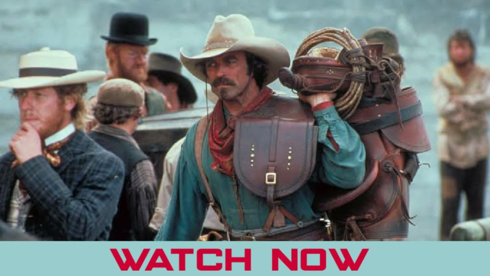 Quigley Down Under 1990 web series download in Hindi