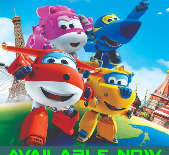 Super Wings Web Series Download in Hindi | Super Wings Season 1,2,3,4,&5 All Episodes | Wiki, Story, Cast and Release Date