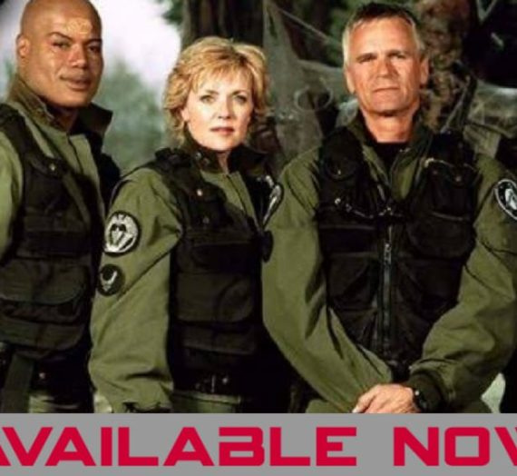 Stargate SG-1 Web Series (Season1,2,3,4,5,6,7,8,9,10)  All Episodes Download in Hindi Dubbed 720p & 480p