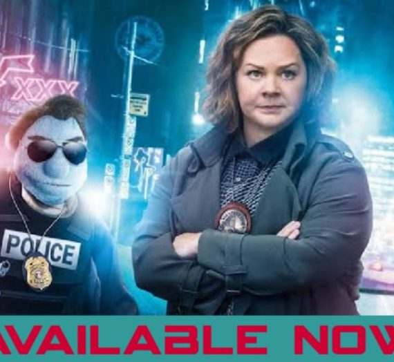 The Happytime Murders 2018 Full Movie Download Hindi Dubbed