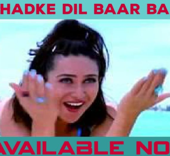 Dhadke Dil Baar Baar Full Movie Download in Hindi, Review, Cast & Release Date