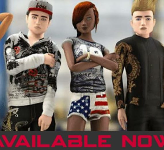 Avakin Life MOD APK V-1.048.05 Download, Unlocked Premium Features & Unlimited Money