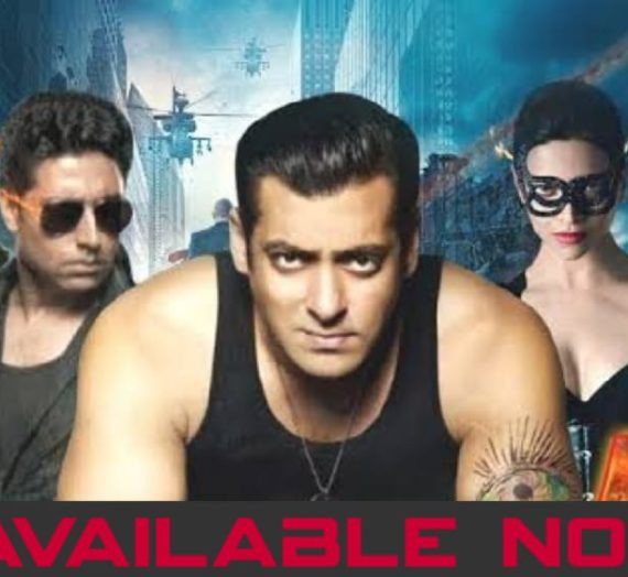 Dhoom 4 Full Movie Download Filmyzilla in Hindi, Review, Cast & Release Date