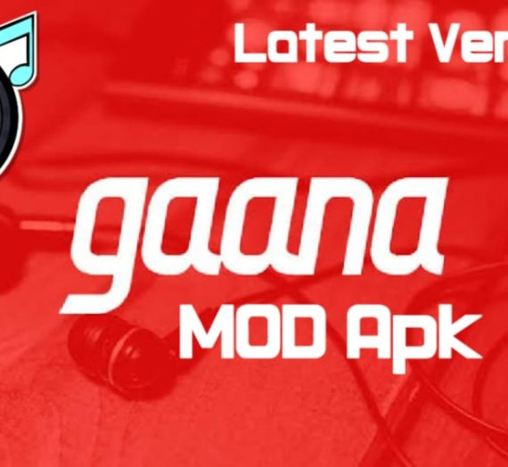 Gaana Music Plus MOD v8.19.2 APK Download [Plus Unlocked, No Ads] For Android & PC
