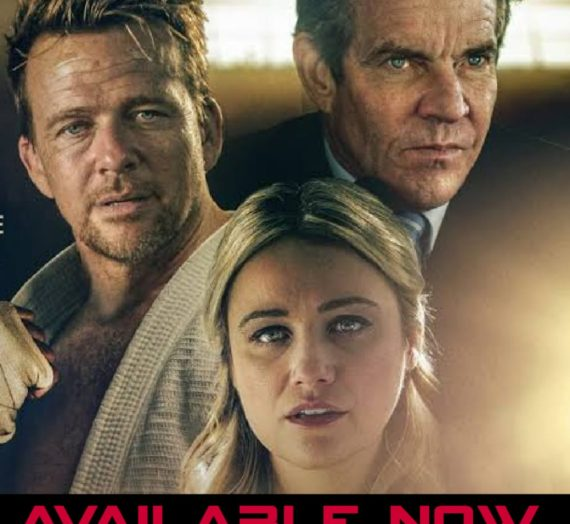 Born a Champion Full Movie Download Filmyzilla in Hindi, Review, Cast & Release Date