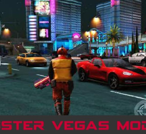 Gangstar Vegas: World of Crime Mod APK 5.1.1a Download | Latest Version with Unlimited Money & Vip Gold for Android & iOS