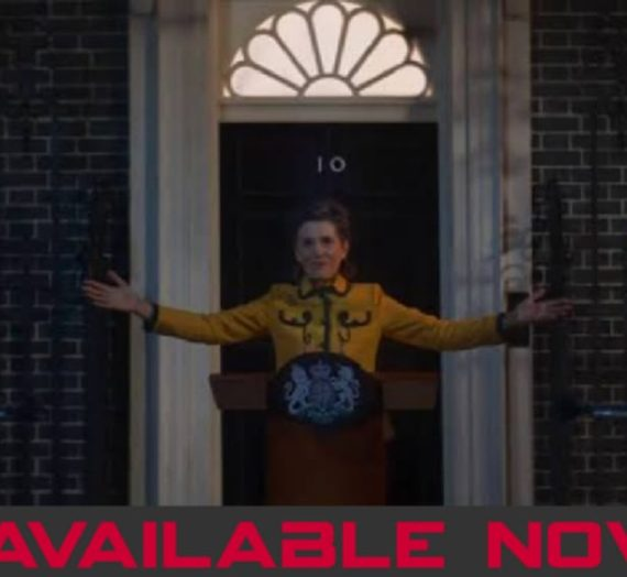 """Doctor Who: """"Revolution of the Daleks"""" Full Web Series download Filmyzilla in Hindi, Review, Cast & Release Date"""