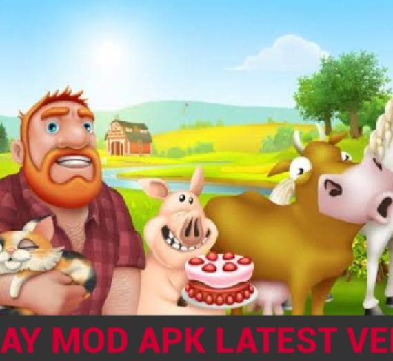 Hay Day MOD APK 1_49_4 Download | Latest Version with Unlimited Coins, Gems, Seeds & Diamond for Android & iOS