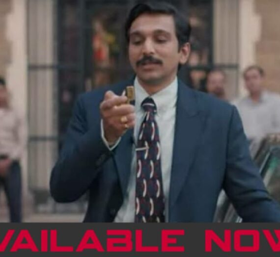 Scam 1992 (Harshad Mehta) Full Web Series Download Leaked by Movierulz, Google Drive, Telegram, Isaimini || Review, Cast, Wiki & Release Date
