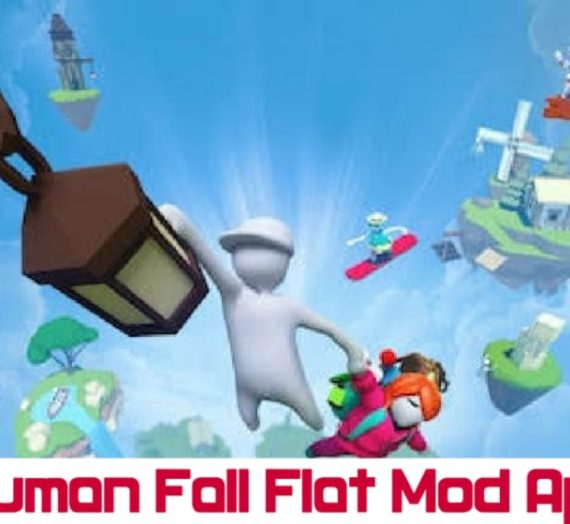 Human Fall Flat: Apk 1.4 Download for Android ( Free Paid Version)