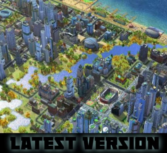 SimCity BuildIt MOD Apk v1.37.0.98220 Download (Unlimited Money/Diamond/Keys) for Android & iOS